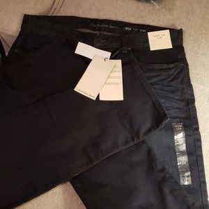 New Calvin Klein with a tags